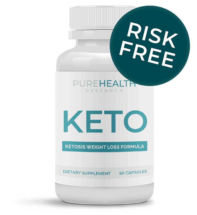 Keto Formula Pills Reviews
